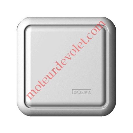 Récepteur d'éclairage intérieur Rts Puissance Maxi 500 w