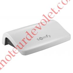Boîtier Connexoon Somfy io à Connecter à Internet Avec 2 Applications au choix