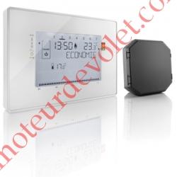 thermostat sans fil contact sec nous quipons la maison avec des machines. Black Bedroom Furniture Sets. Home Design Ideas