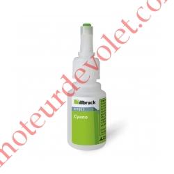 Colle Cyanoacrylate CY011 Translucide en Flacon de 20g