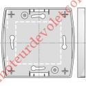 Boîtier de Montage en Saillie de 10 mm Coloris Blanc pour Centralis ib