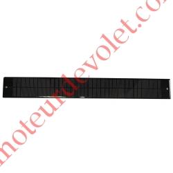 Panneau Photovoltaïque Solaire AutoSun Extra Plat Modèle 2015 Percé de 2 Trous
