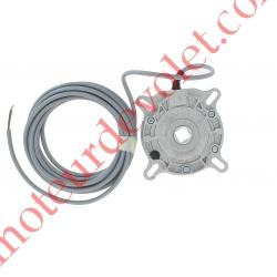 Parechute Sécurité Réarmable 137 Nm Entraînement Carré 18 mm Avec Contact Sécurité Câble Lg 1m Sans Visserie