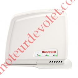 Passerelle de Communication avec l'Application de Chauffage Honeywell