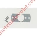 Plaque support Lo pr Moteur Ls 40 Livrée avec 2 Vis Plastite n°7 Cple Maxi 13 Nm