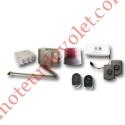 Axovia Multi Pro Pack Confort Rts Remplacé par 1216230