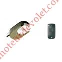 Dexxo Pro 800 io Tête Moteur 90 000 Cycles Force 80 Kg avec 1 émetteur Keytis io 4 Canaux à Retour d'information