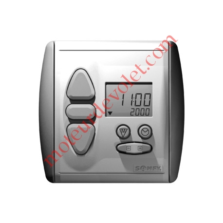 Inverseur Horloge Individuelle Chronis Easy Uno