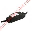 Récepteur pour Variation Slim Rts à Câble Remplace Platine Orienta Rts 1 810 671