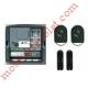 Récepteur Axroll Rts  Pack Confort (1 Axroll + 1 Jeu Cellules + 2 Keygo 4cx)