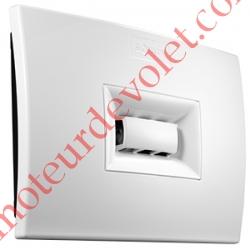 Centrale d'Alarme 3 en 1 Protexial io & Rts ip Compatible Détecteur Mouvement Images