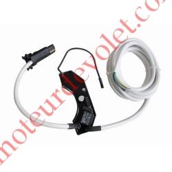 Récepteur platine Hz ou Rts Etanche ip44 avec Prise de Connexion Directe Moteur LT & T5-T6 munis de prise