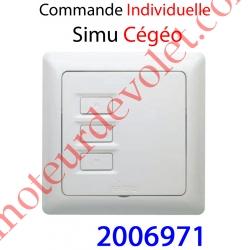 Commande Individuelle Simu Cégéo