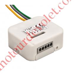 Micro Récepteur Hz pour Volet Roulant ip20