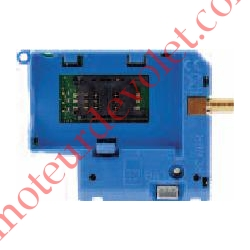 Module Transmission Gsm Téléphonie Mobile à Embrocher dans Centrale d'Alarme Protexial io & Rts