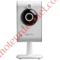Caméra de Surveillance Intérieure Somfy Visidom IC100