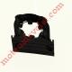 Cassette Ht 82 mm Support Moteur Somfy LT ds Modulo 125,150, 180 & 205 Avec Clip