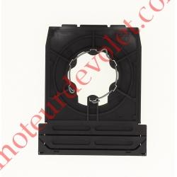 Cassette Hauteur 111-119 mm Support Moteur Somfy LT Avec Clips dans Modulo 2