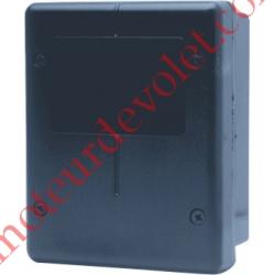 Cellules Photoélectriques Encastrées(Barrage)Eta ip 55 12-24v ac/dc Prt Max 20m
