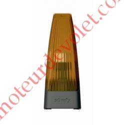 Feu Orange 24v Fixe Culot E14 10w Etanche ip54