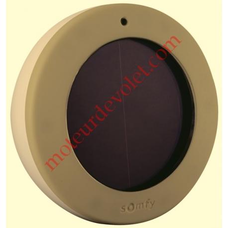 Capteur Solaire Sunis Rts Autonome Avec Cellules Photo-Voltaïques & Batteries