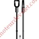 Anneau de Sortie Hexa 7 lg 165 mm pour Moteur Csi Avec Rondelle et Vis