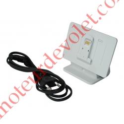 Support de Table pour Thermostat EvoTouch à Ecran Tactile