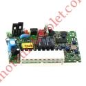 Récepteur Embrochable 12-24 v ca/cc 2 canaux 433,92MHz Ro Cod  Av Mém BM250