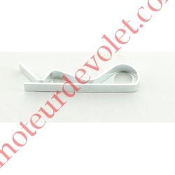 Goupille Béta Plate Utilisée sur certains Supports de Moteurs Nice Type Néo