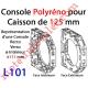 Console Polyréno 125