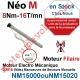 Moteur Nice Filaire Néo M 8/16 M 50