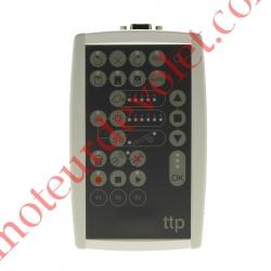 Programmateur portable pour moteurs par TTBUS