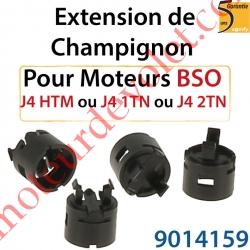 Extension de Champignon pour Moteur de Bso J4 HTM ou J4 1TN ou J4 2TN