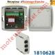 Récepteur d'éclairage Etanche ip 55 Rts Puissance Maxi 500 w