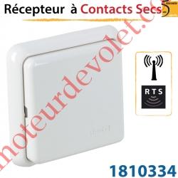 Emetteur à Contacts Secs Rts