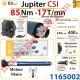Moteur Somfy Jupiter Csi 85/17 LT 60  Avec Mds