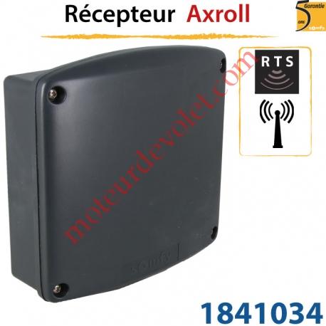 Récepteur Axroll Rts Sans Accessoire