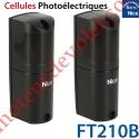 Cellules Photoélectriques (Barrage) Av Em Autonome Mont App BlueBus Port Max 10m