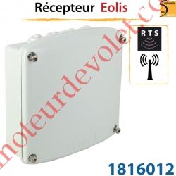 Récepteur Eolis Rts