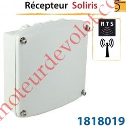 Récepteur Soliris RTS